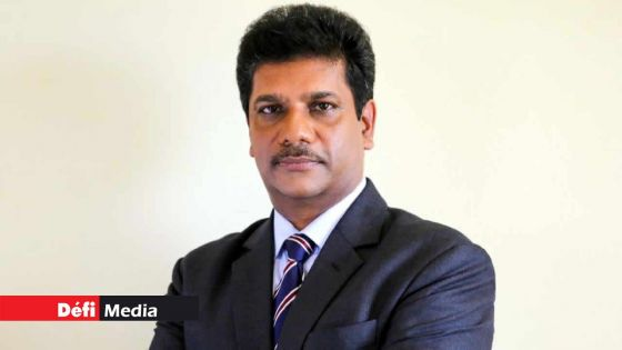 PMSD : Roshan Seetohul soumet sa démission