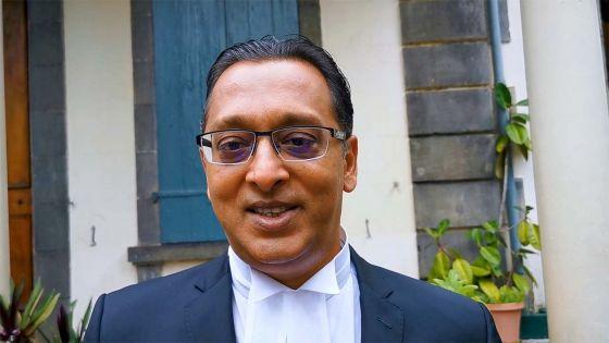 Pétitions électorales : «Ivan Collendavelloo est en train de retarder les procédures», selon Roshi Badhain