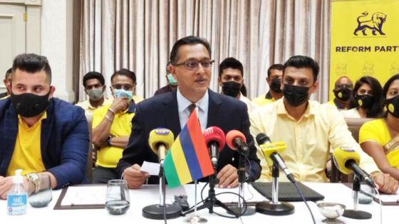 Affaire Angus Road : suivez la conférence de presse de Roshi Bhadain