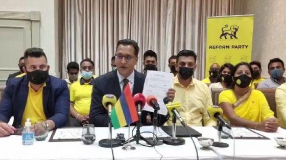 Affaire Angus Road : Bhadain annonce une 'counter-claim' de Rs 100 millions en réponse à la plainte déposée par le PM