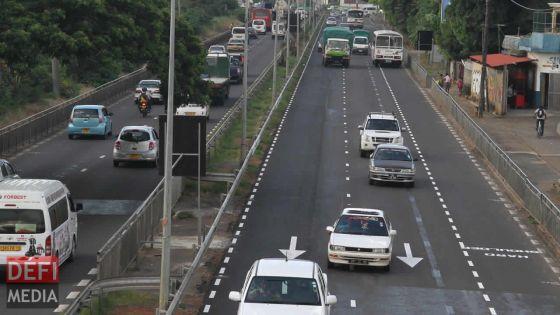 Avis de fortes pluies : toutes les routes praticables ce mercredi matin