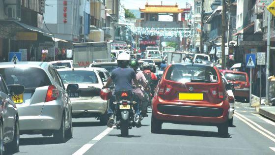 Port-Louis : la rue Royale fermée au public ce soir en raison du tournage d'un film