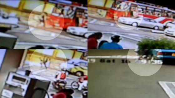 Plaine-Verte : profitant d'un accident de la route, il dérobe la sacoche d'un receveur d'autobus