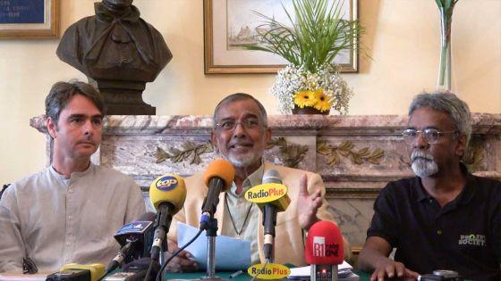 Visite papale à Maurice : l'Église invite les Mauriciens à s'engager en faveur de l'écologie