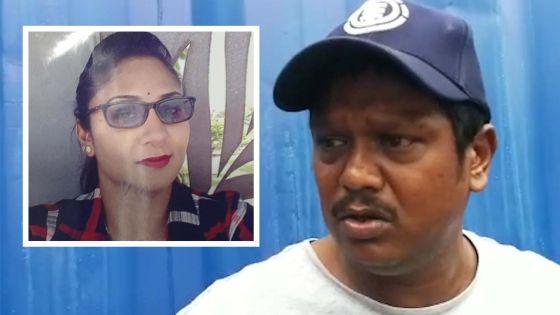 Mort tragique de Devianee  : voici le témoignage de son époux
