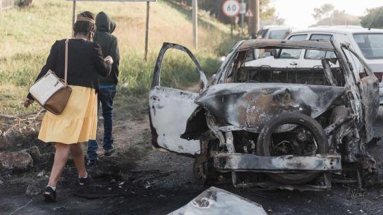 Violence en Afrique du Sud : La diaspora mauricienne conseillée de faire preuve d'extrême prudence