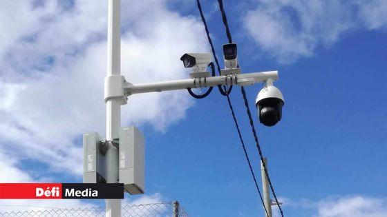 Des habitants de Grand-Gaube s'opposent à l'installation d'une caméra Safe City