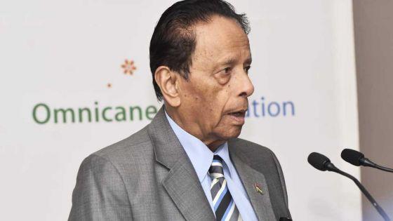 Industrie cannière : «des consultations avec toutes les parties concernées auront lieu pour apporter des réformes», dit Sir Anerood Jugnauth