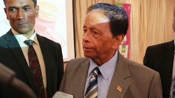 SAJ sur l'utilisation du kreol morisien au Parlement : «Pour le moman mo trouv sa ridikil»