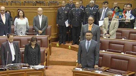Dotations budgétaires : Rs 8 milliards allouées à la force policière