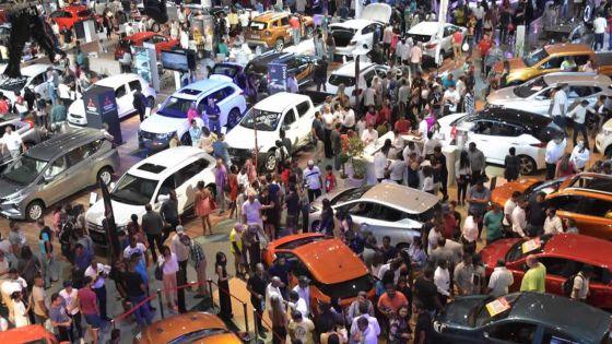 Au Coeur de l'info : zoom sur le secteur de l'automobile