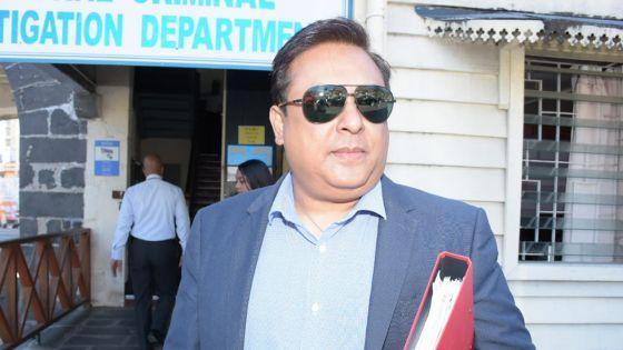 Complot allégué contre Sherry Singh : «Que l'enquête soit faite en toute indépendance», dit Me Samad Goolamally
