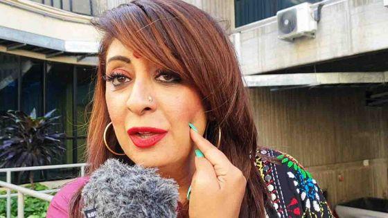 Sandhya Boygah : «Zordi lazou, dime lezot zafer ?»
