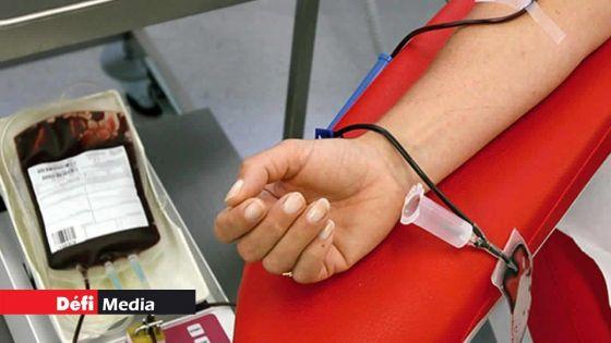 Réserves de sang à un niveau critique : la Blood Donors Association lance un appel pressant au public