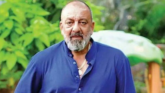 L'acteur Sanjay Dutt atteint d'un cancer du poumon
