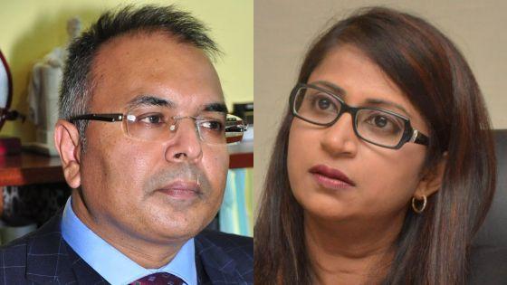 Rapport Lam Shang Leen : «Aucune enquête policière jusqu'ici sur Roubina Jadoo-Jaunbocus et Sanjeev Teeluckdharry» selon SAJ