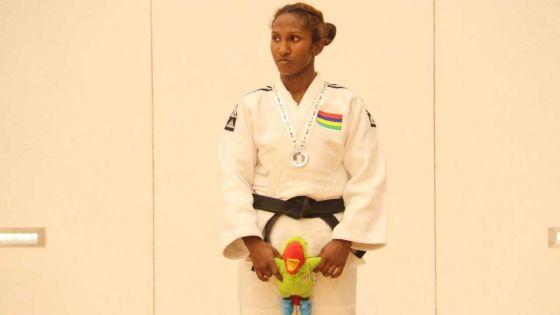 JIOI – Judo : Deux médailles d'argent pour Maurice
