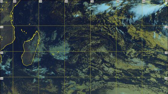 Météo : Maurice toujours sous l'influence d'un assez fort anticyclone