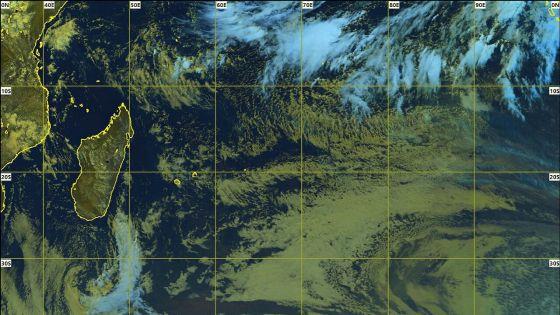Météo : l'anticyclone quasi-stationnaire, il fera entre 15 et 17 degrés ce soir