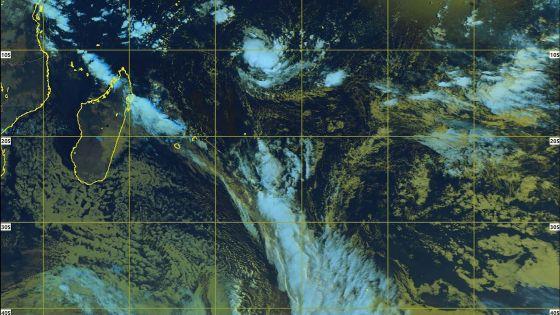 Météo : Maurice sous l'influence d'un anticyclone