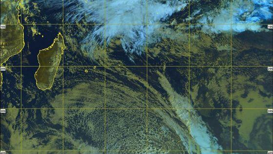 Anticyclone : entre 13 et 15 degrés Celsius, les sorties dans les lagons du sud et sud-ouest déconseillées