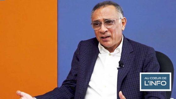 Situation à Air Mauritius : retrouvez l'interview de Sattar Hajee Abdoula dans l'émission Au Coeur de l'Info