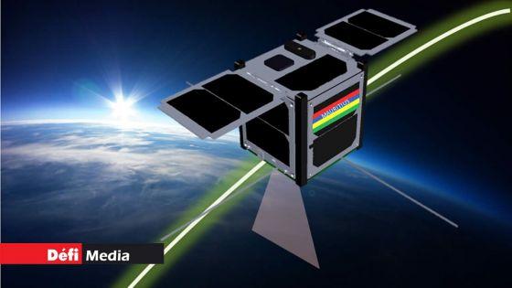 NASA : lancement du premier nano satellite mauricien dans l'espace ce soir