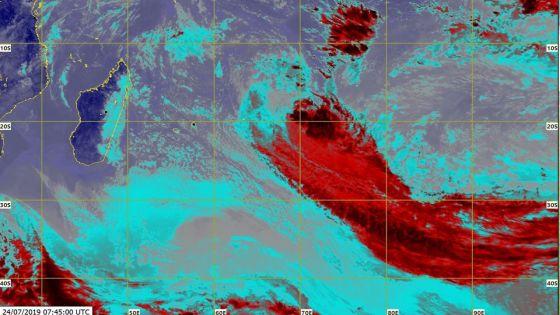Météo : des formations cycloniques sous surveillance