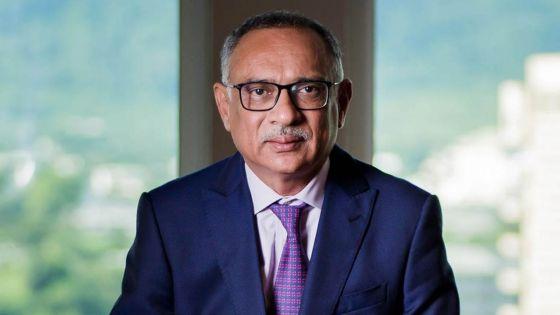 Nommé président de SBM Holdings : Sattar Hajee Abdoula maintenu à la commission d'enquête sur Britam