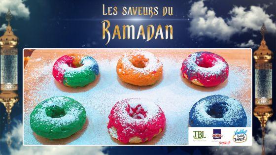 Les Saveurs du Ramadan : le chef Abedeen vous montre comment préparer le «donut»