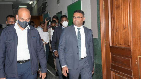 Private Prosecution contre Sawmynaden : le représentant du DPP se dit «embarrassé par l'état des choses»