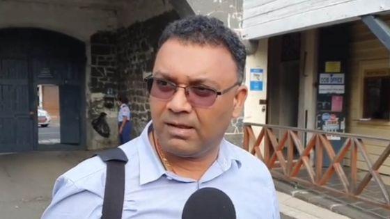 Allégation d'emploi fictif : «Madam Kistnen pe les li manipile», affirme Yogida Sawmynaden
