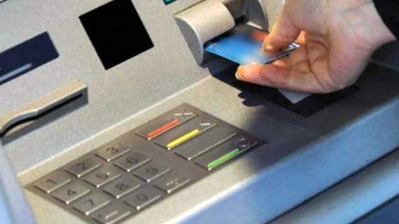 Zone rouge : La SBM installe un ATM à Vallée-Pitot