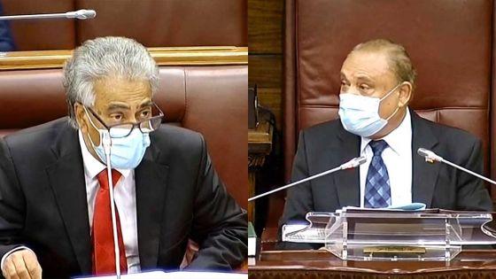 Assemblée nationale : la motion de blâme contre le Speaker à l'ordre du 14 juillet