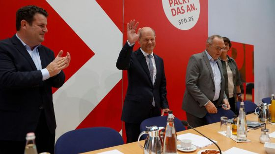 [Blog] How Olaf Scholz Won Germany