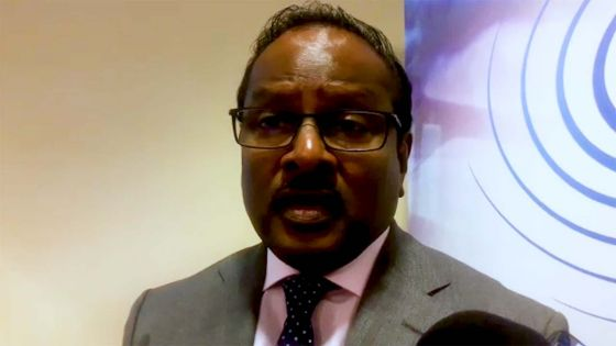 Sesungkur : «On ne peut combattre la corruption du jour au lendemain»