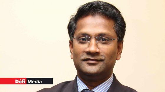 CEB : Seety Naidoo reprend son poste de chairman