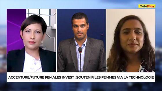 [Contenu sponsorisé] Accenture/Future Females Invest : soutenir les femmes via la technologie