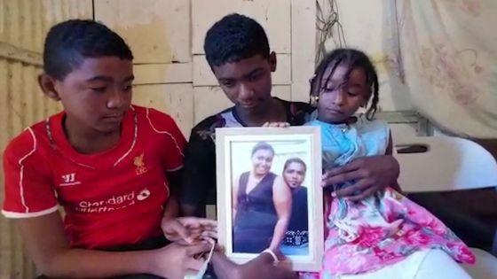 Appel de détresse après un accident fatal : une maison pour les orphelins de Stephano et Queency Moussa