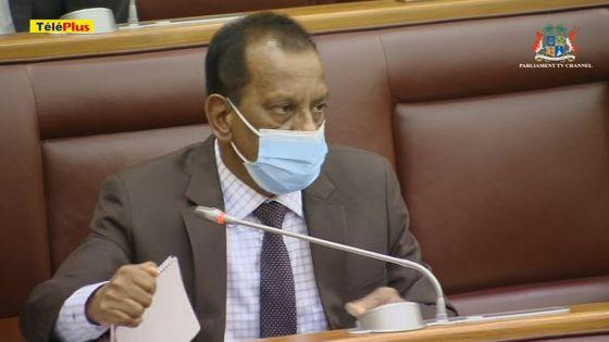 Débats budgétaires - Sunil Bholah : «Tous les gouvernements font face à des défis»