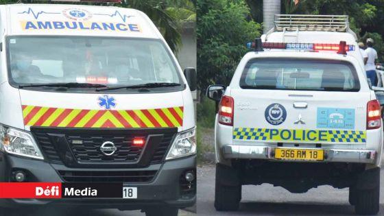 Prolongement du couvre-feu sanitaire : les numéros à contacter en cas d'urgence