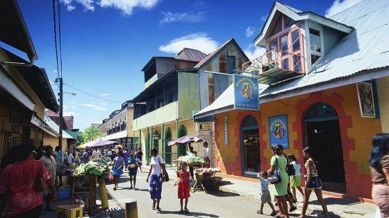 Covid-19 : les Seychelles passent au couvre-feu pour stopper la pandémie