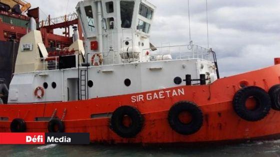 Naufrage du Sir Gaëtan : le capitaine Benoit Barbeau convoqué au CCID ce jeudi