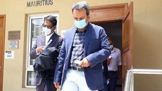 Enquête judiciaire sur la mort de Soopramanien Kistnen : un représentant de Huawei interrogé sur les images Safe City
