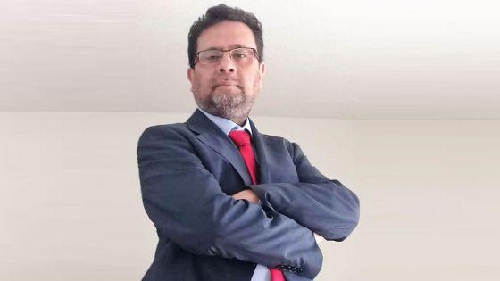 Shafick Osman :«Le pays est entré dans une sphère de remous et d'agitations politiques»