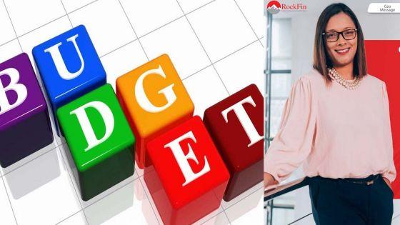 [Blog] Budget 2021-22 : l'analyse de RockFin