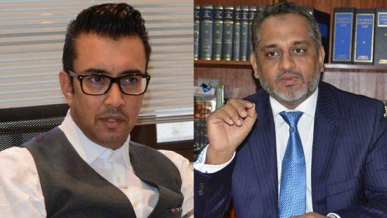 Polémique autour des propos tenus par Anil Gayan : Shakeel Mohamed et Reza Uteem réclament sa démission