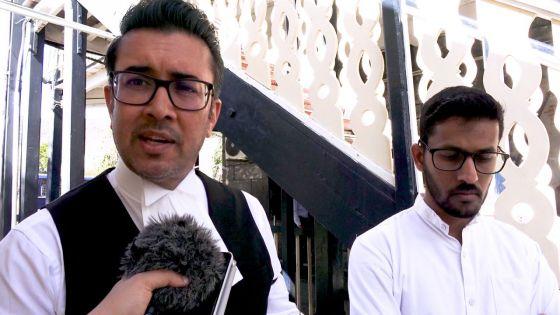 Disparition du Capitaine Bheenick : Shakeel Mohamed envisage de saisir la justice si la MPA ne «collabore» pas