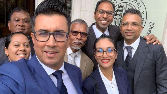 Les licenciés de la MSC remportent leur procès devant le Conseil privé