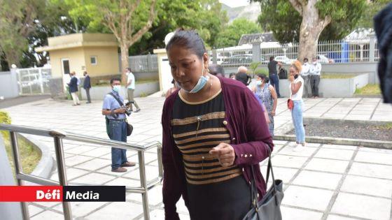 Une enquête ouverte sur l'affaire de «constituency clerk»
